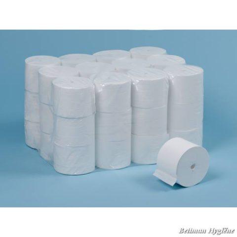 excco96 kokerloos toiletpapier eu ecolabel