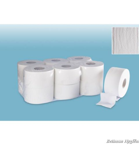 mini jumbo toiletpapier