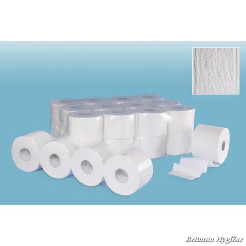 compact toiletpapier excpr100 eu ecolabel groothandel hygiene producten