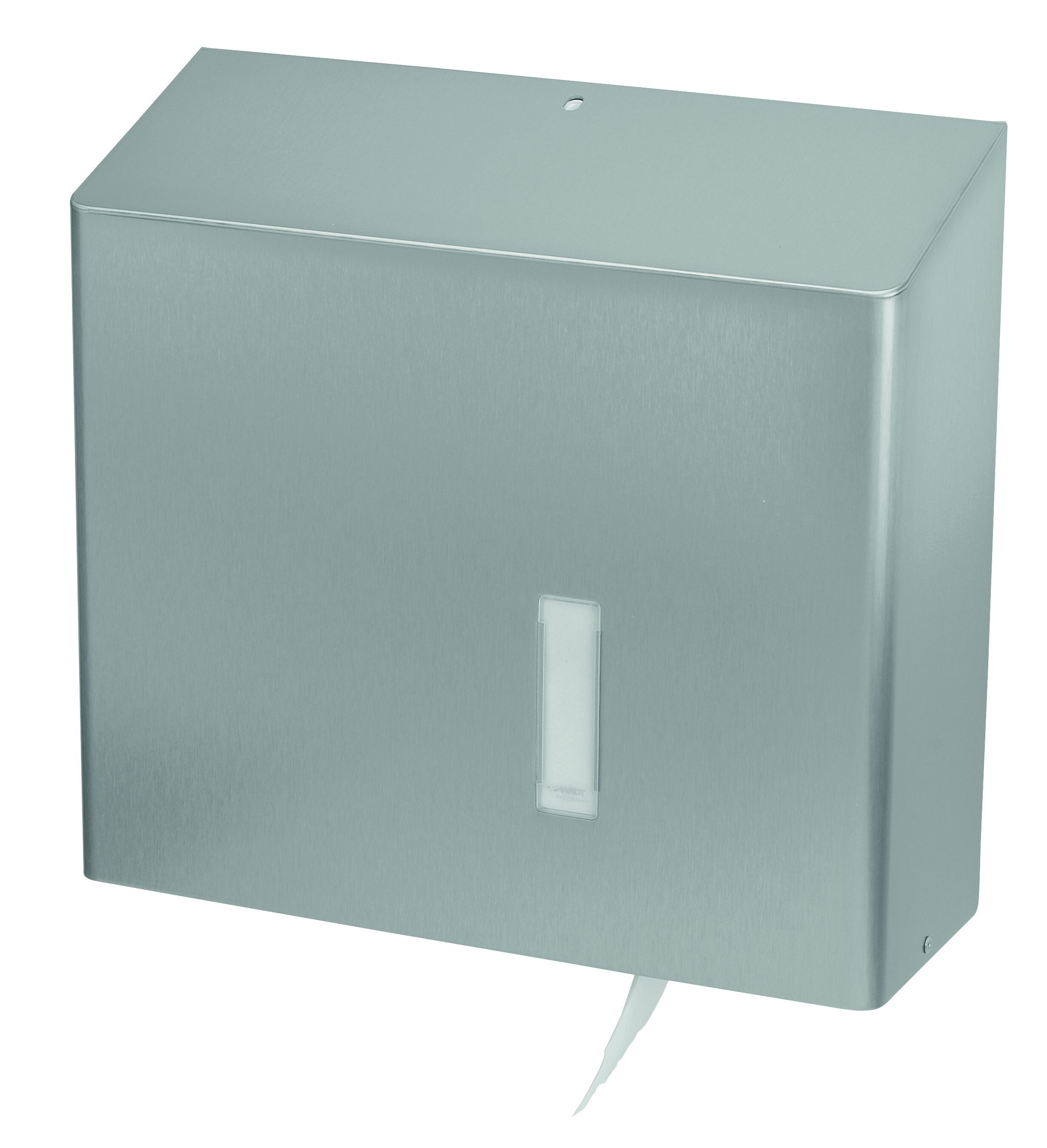 SANTRAL® RVS JUMBO TOILETROL DISPENSER Image