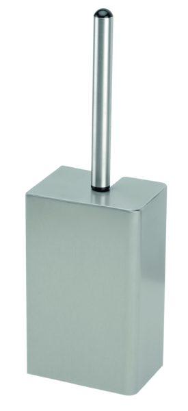 SanTRAL® Toiletborstel houder RVS, gesloten Image
