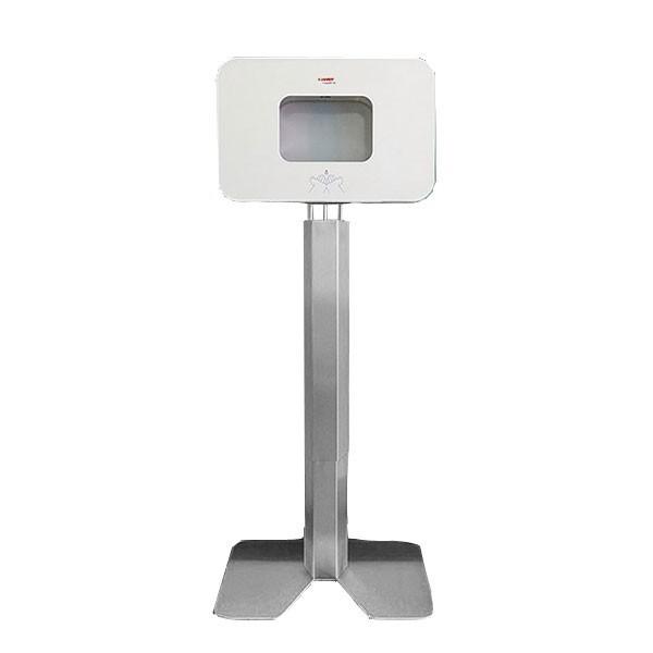 Praesido - Robuuste touch-free dispenser voor drukke ruimtes Image